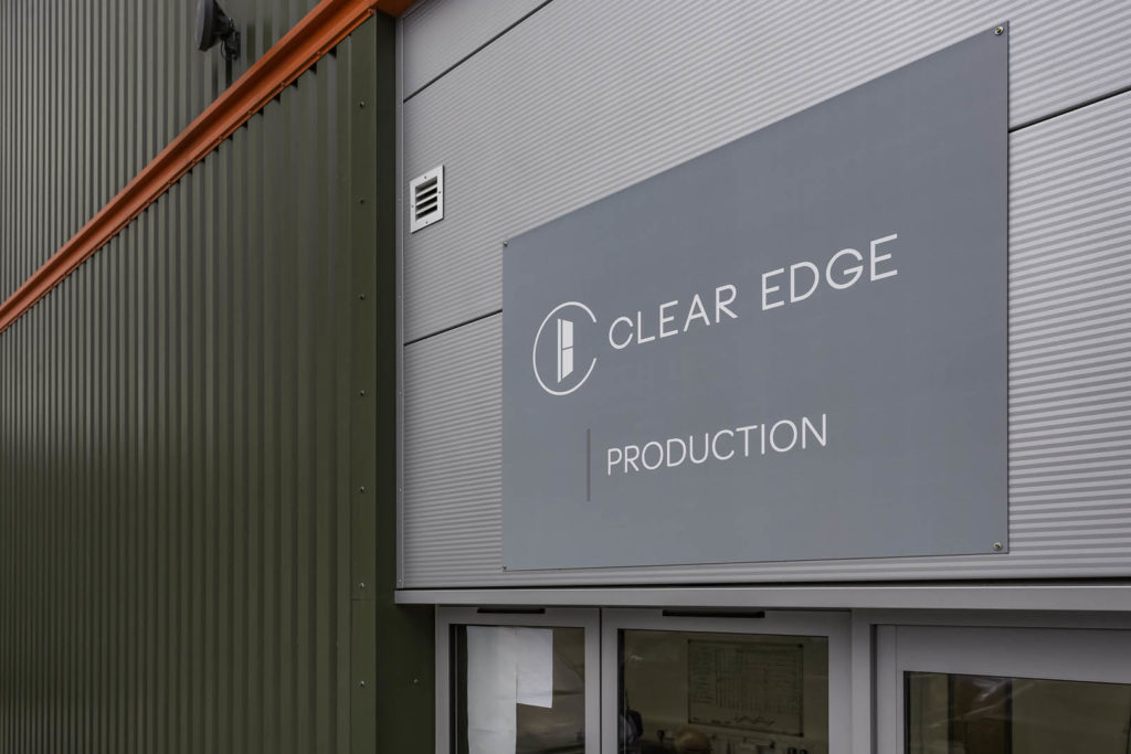 Clear Edge Production Facility