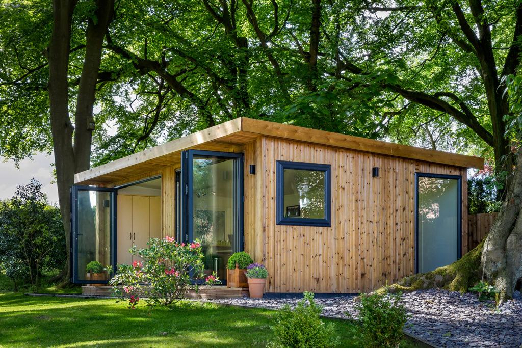 Expression Garden Room